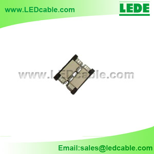 LSW-01: LED 8MM Strip to Strip connector