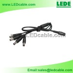 DC-03: DC Power Splitter