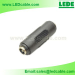 DCC-006: DC Female to Female Adapter