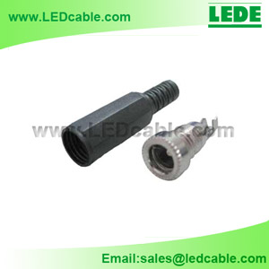 DCC-03: DC Connector