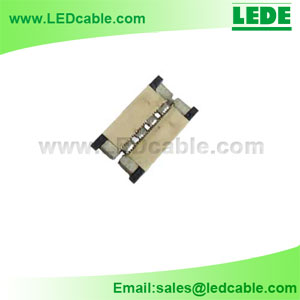 LSW-02: LED 10MM Strip to Strip connector