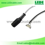 DC-11: LED Strip to Driver wire