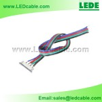 LSW-06: 10MM LED Strip wire
