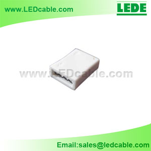 LSC-03A: RGB LED Flexible Strip I Type Connector