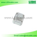 LRC-14: RGB LED Inline Splice Connector