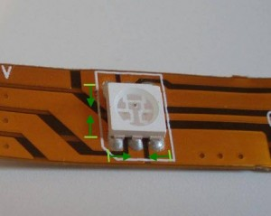 Should I concern which type of connector for the 5050 or 3528 LED Strip?