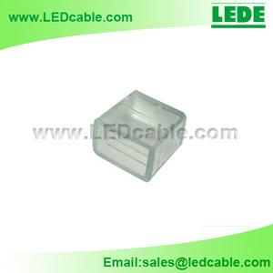 EC-01F: LED Rope Light End Cap