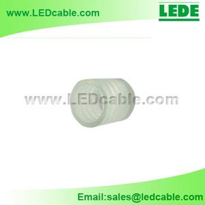 EC-01R: LED Rope Light End Cap
