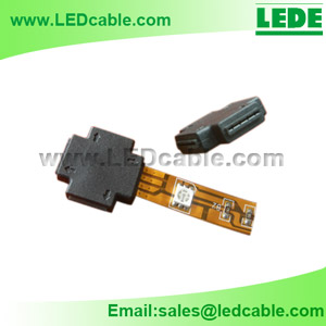 Soderless LED Strip Adapter, Details-2
