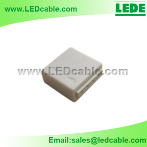 LSC-04A: Soderless LED Strip Adapter- I Type