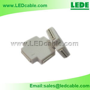 Solderless LED Strip Adapter, Details-1