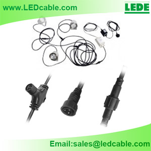 Outdoor LED Lighting Project Kits