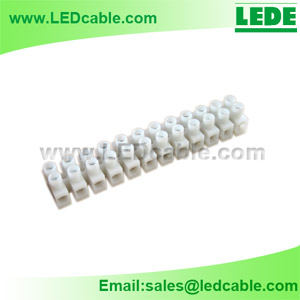 LTB-02:LED lighting Splicing Terminal Block Connector