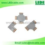 LSC-05: Flexible LED Strip PCB Connector