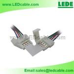 Flexible LED Strip PCB Connector-Details-2