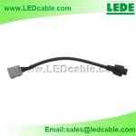 Outdoor RGB LED Strip Lighting Project Kits-1