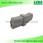 LTB-04:LED Lighting Connector – Cage Clamp to Cage Clamp