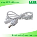 DC-13: Waterproof DC Power Adapter Cable