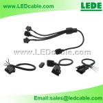 Indoor RGB LED Strip Lighting Project Kits