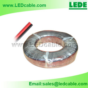 LSW-B2:Bulk Extension Cable for Single Color LED Strip Lights