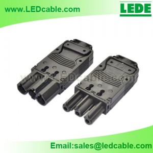 LTB-06:LED Lighting Pluggable Terminal Connector