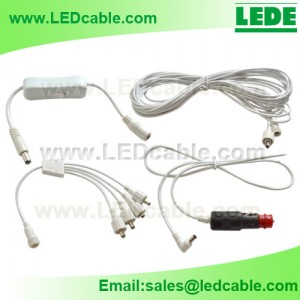 LED Campling Light Kits