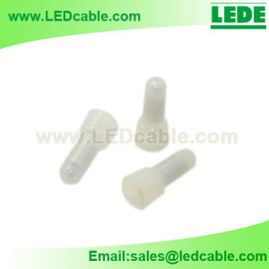 LTB-08:Closed End Wire Connector For LED Lighting