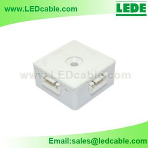 JB-07: RGB LED Junctionn Box