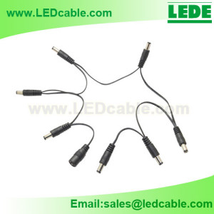 DC-21: Daisy Chain DC Power Cable