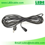 DC-20: Waterproof DC Power Extension Cable