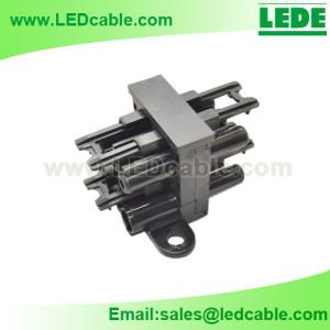 LTB-05-03D: Pluggable Terminal Block, T Type