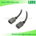 LSW-27:LED Strip Light 2 PIN Cable