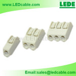 LTB-12:LED SMD PCB Terminal Block with Push Type button