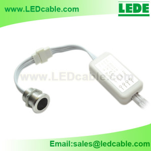 DC 31:IR Sensor Switch For LED Cabinet Lighting