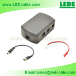LED Junction Box for interior LED Lighting Application
