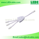 LSW-33: 2 PIN JST RCY Connector Splitter Cable