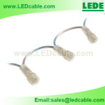WDC-20: Waterproof 4 PIN RGB Daisy Chain Cable