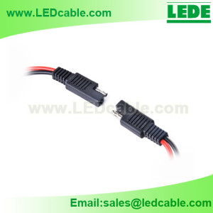 DC-36: SAE DC Power Connector Cable