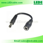 DC-37: DC Male to Female Adapter Cable