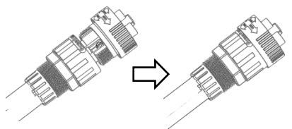Step 4 Waterproof Connector User Guide