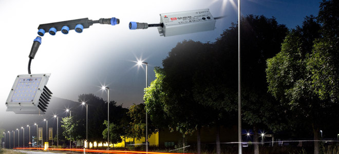 LED Street Light application-2