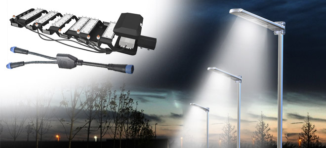 LED Street Light application -3