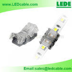 LSC-06: Solderless Wire Joint Quick Splice Connector For LED Strip