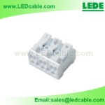 LTB-20: New Luminaire Push Wire Connector