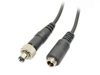 IP54 Lock Design DC Power Cable