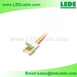 LSW-40: New Solderless LED Strip Wire